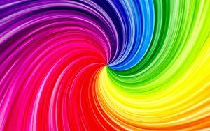 soñar colores