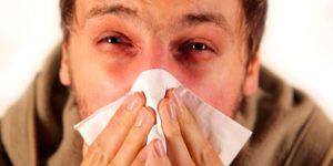 soñar con gripe