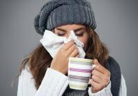 soñar gripe