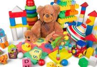 soñar con juguetes