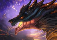 soñar dragon