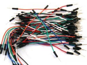 soñar con cables