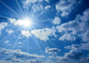 soñar con el cielo