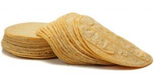 soñar con tortillas