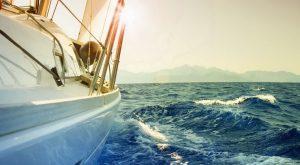 soñar con navegar