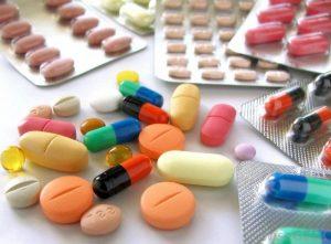 soñar con pastillas