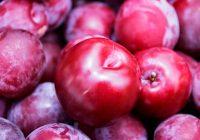 soñar frutas podridas