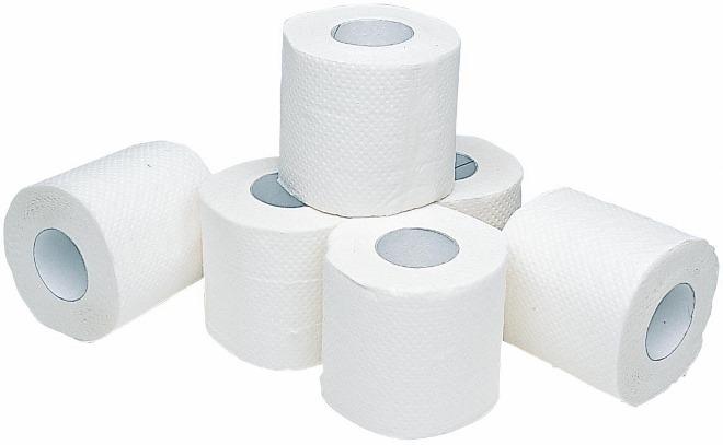 Resultado de imagen para papel higienico mojado