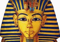 soñar con un faraón