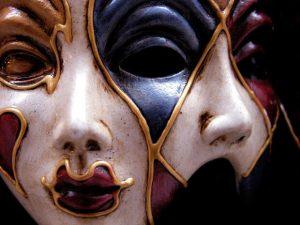 soñar con máscaras