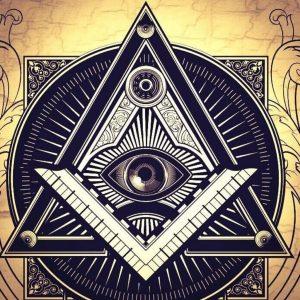 soñar con símbolo iluminati