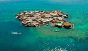 soñar con islotes