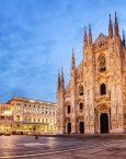 ¿Qué significa soñar con Catedral?