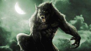 soñar con hombre lobo