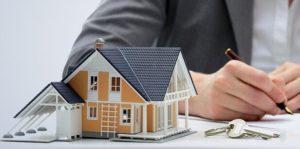 soñar con inmobiliaria