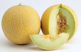 soñar con melones
