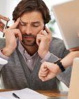 ¿Qué significa soñar con Estrés?