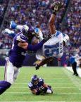 ¿Qué significa soñar con la NFL?