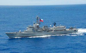 soñar con barcos de guerra