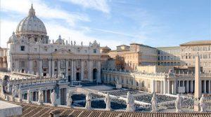 soñar con el vaticano