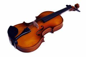 soñar con un violín