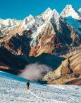 ¿Qué significa soñar con Monte el Everest?