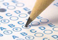 Soñar que presentas un Examen