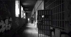 soñar que estoy en la Cárcel