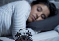 alimentos que facilitan el sueño