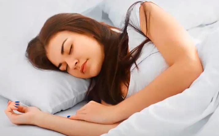 Qué significa soñar con quedarse dormido