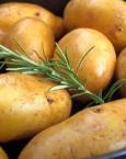 ¿Qué significa soñar con patatas?