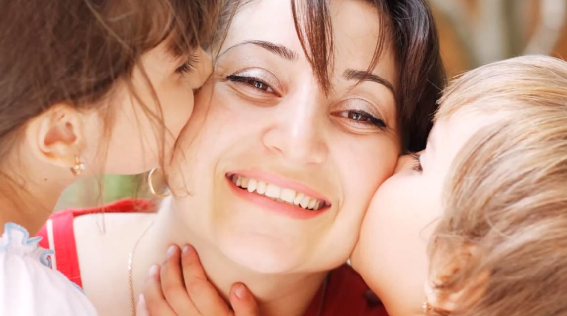 Qué significa soñar con nuestra madre