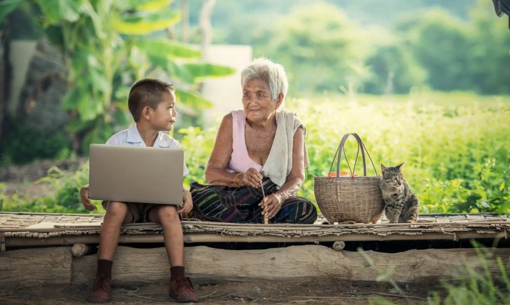 Qué significa soñar con tu abuela protectora