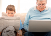 soñar con los bisabuelos