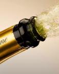 Soñar con champán ¿qué significa?