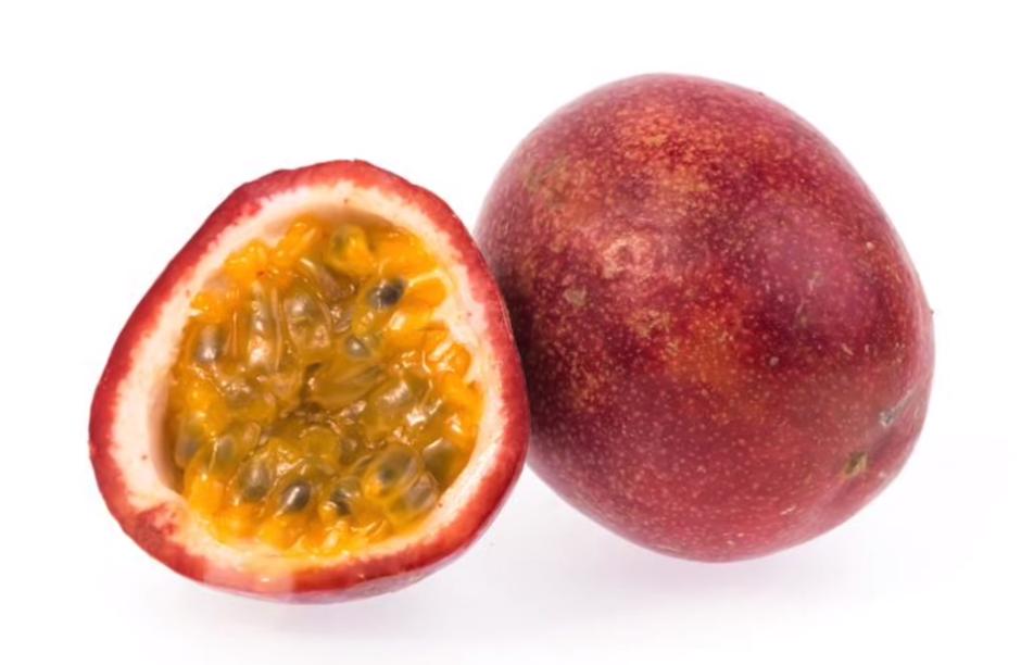 Soñar con la fruta de la pasión